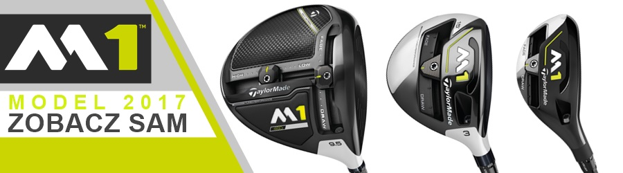 PL TaylorMade M1 2017