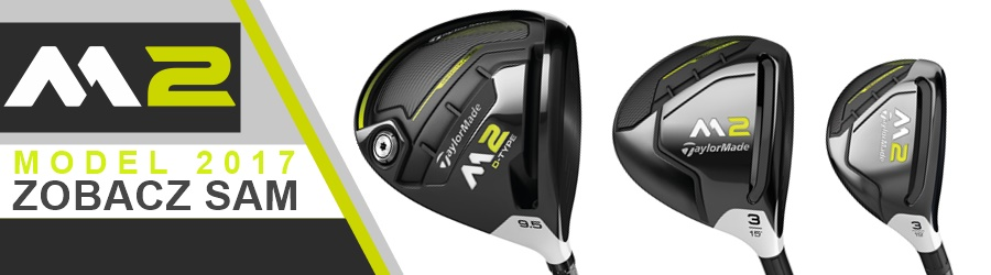 PL TaylorMade M2 2017