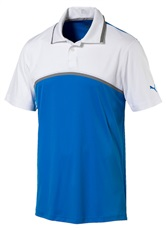 Puma Tailored ColourBlock męskie polo