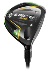 Callaway Epic Flash Sub Zero męski fairway wood