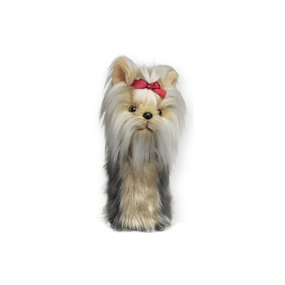 Daphne's Yorkshire Terrier driver headcover, Yorkshire Terrier