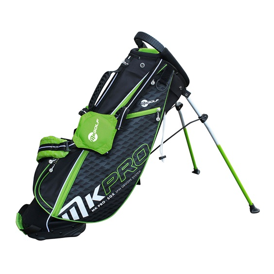 MKids Pro Green 57