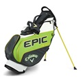 Callaway Epic Flash Staff Double Strap Stand bag