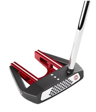 Odyssey EXO Stroke Lab Seven 7 putter, Oversize grip