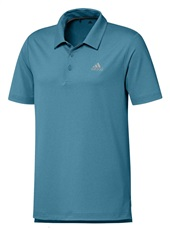 Adidas Ultimate365 Solid męskie polo