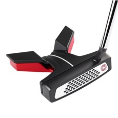Odyssey EXO Indianapolis S Stroke Lab putter, Pistol