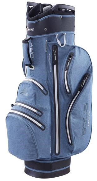 Big Max Aqua Prime cart bag, storm sky