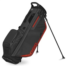 Ogio Golf Fuse Aquatech 304 stand bag, szary