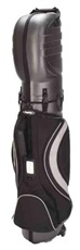 BagBoy Hybrid TC Travel cart bag, antracit
