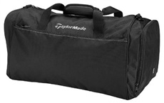 TaylorMade Performance Medium Duffle, czarna