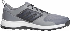 Adidas CP Traxion SL TEX męskie buty golfowe, grey three/semsol red/grey six