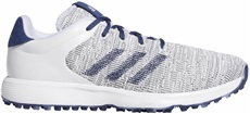 Adidas S2G męskie buty golfowe, cloud white/tech indigo/grey three
