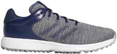 Adidas S2G męskie buty golfowe, tech indigo/collegiate navy/grey three