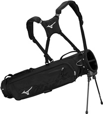 Mizuno BR-D pencil bag, czarny