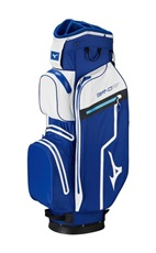 Mizuno BR-Dri Waterproof cart bag, staff