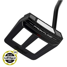 Cleveland Frontline Iso Single Bend putter 2020, RH, 35