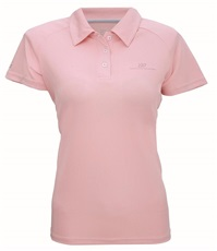 2117 of Sweden Frosaker damskie polo, coral