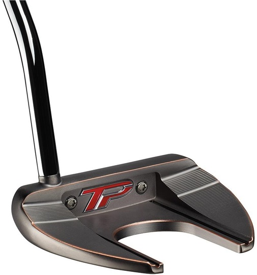 TaylorMade TP Patina Collection Ardmore 2 putter