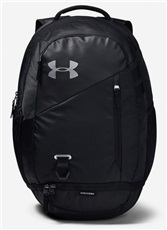 Under Armour Hustle 4.0 Backpack plecak, czarny