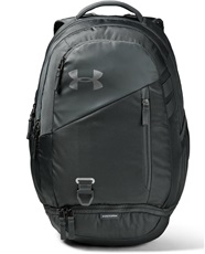 Under Armour Hustle 4.0 Backpack plecak, szary