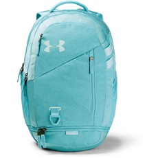 Under Armour Hustle 4.0 Backpack plecak, niebieski