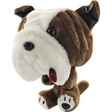 Big Headcover, Bulldog