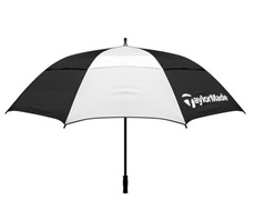 TaylorMade Double Canopy parasol, 64""