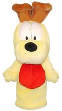 Garfield Odie headcover