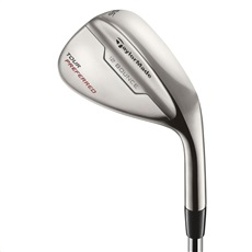 TaylorMade Tour Preferred wedge, Classic grind