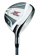 Callaway X Series N415 męski fairway wood