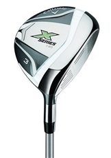 Callaway X Series N415 damskie fairway wood