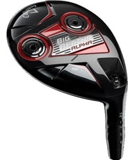 Callaway Big Bertha Alpha 815 męski fairway wood