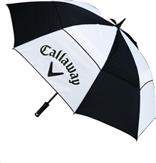 Callaway Double Canopy Clean parasol golfowy, 60""