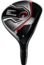 Callaway Great Big Bertha męski fairway wood