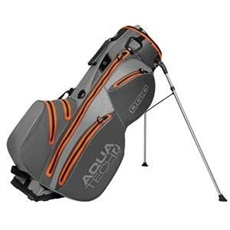 Ogio Aquatech stand bag 2017, gray/burst