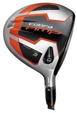 Cobra AMP męski fairway wood