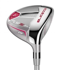 Cobra Fly-Z XL damskie fairway wood