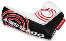 Odyssey Tempest II Blade headcover na putter