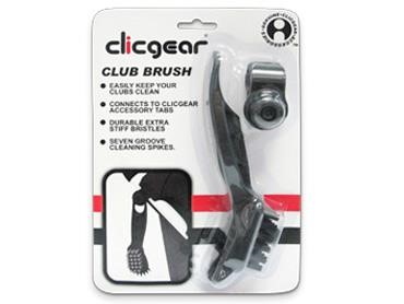 Clicgear Golf Club Brush