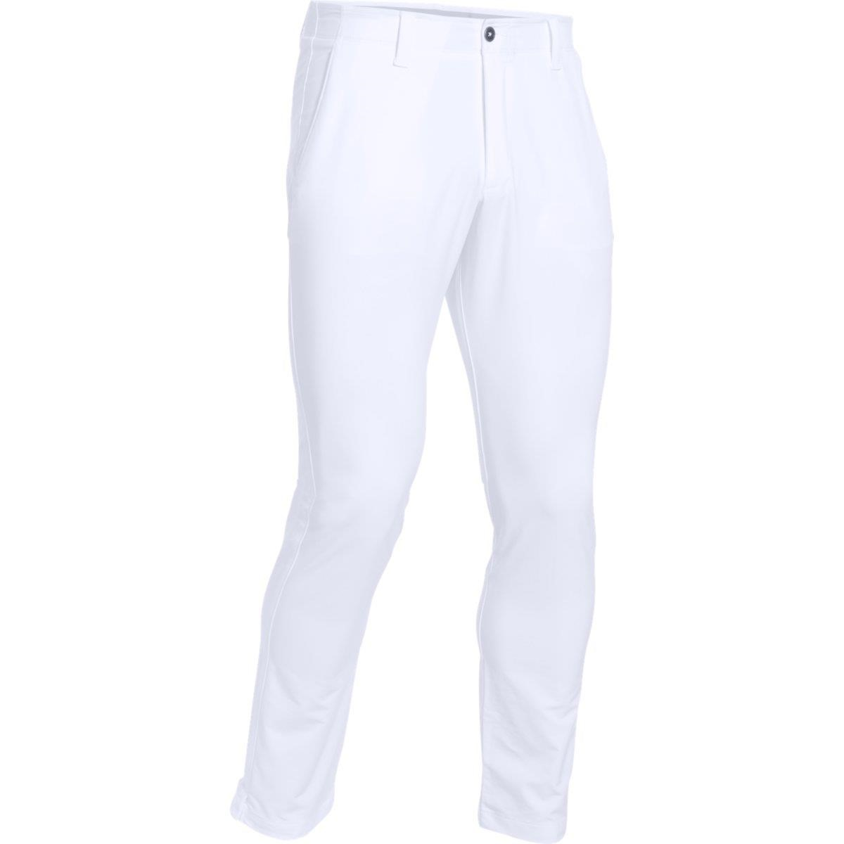 Under Armour Matchplay Tapered spodnie męskie