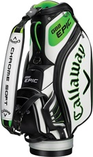 Callaway Great Big Bertha Epic Tour Staff bag