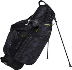 Callaway Fusion 14 stand bag, camouflage