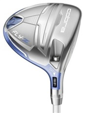 Cobra Fly-Z Ultramarine damskie fairway wood