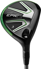 Callaway GBB Epic damskie fairway wood