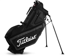 Titleist Players 5 stand bag - czarny