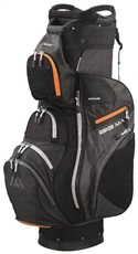 Big Max Dri Lite Prime cart bag