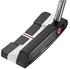 Odyssey O-Works #1  Wide Putter + SuperStroke Pistol GT tour grip