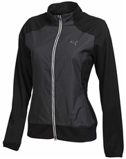 Puma Golf Tech Wind damska kurtka