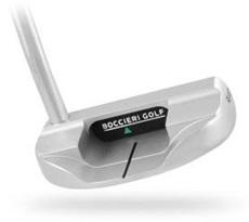 Boccieri Heavy Putter R3-MT Mid-Weight putter, 35""