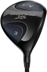 Callaway Steelhead XR męski fairway wood
